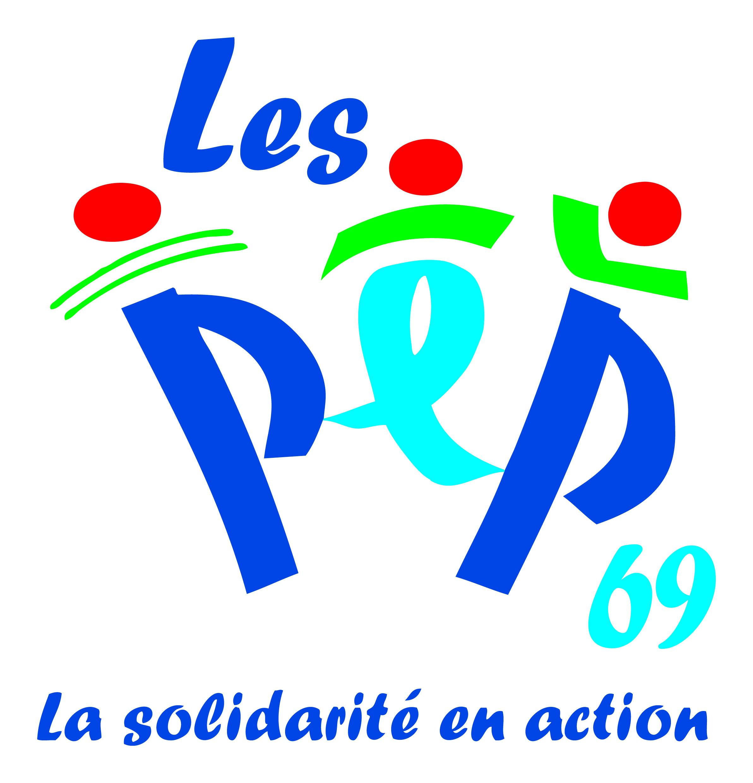 LOGO LES PEP69