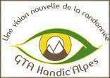 logo GTA Handic'Alpes